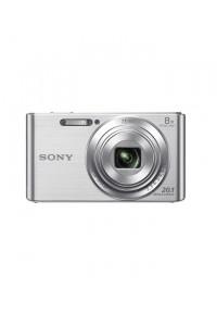Sony CyberShot DSC-W830 Camera I Silver