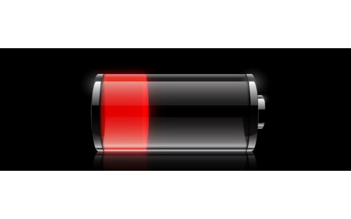 Getting More Battery Life from your Mobile Device