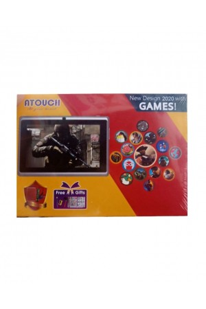 Atouch A32 7inch Android 8GB Kids Tablet