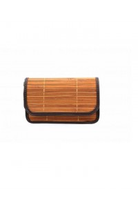 Cell Phone Bamboo Case