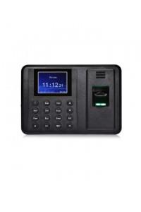 Biometric A8 Fingerprint Time Attendance Clock