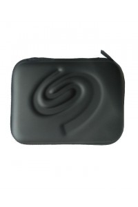 External Hard Drive Carry Case Pouch
