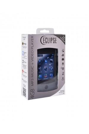 Eclipse 4GB MP3/MP4 Media Player