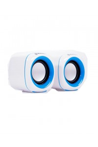 Ezeey A1 Multimedia Wired Speaker