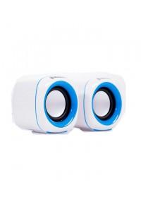 Ezeey A1 Multimedia Wired Speaker