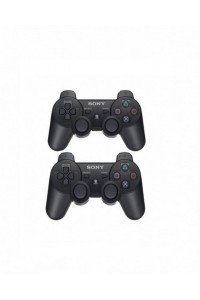 Sony PS3 DualShock 3 Wireless Controller 2pcs