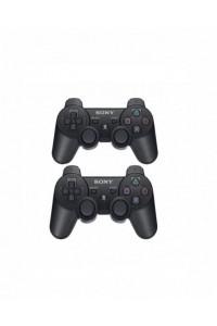 Sony PS3 DualShock 3 Wireless Controller 2pcs