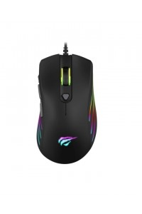 Havit RGB Backlit Gaming Mouse I MS1002