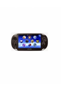 Sony Playstation Vita WiFi Only