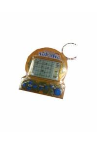 Sudoku Nano Keychain Game
