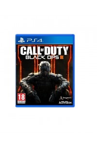 Call of Duty Black Ops III | PS4