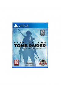 Rise of The Tomb Raider | PS4