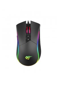 Havit RGB Backlit Gaming Mouse I MS1001