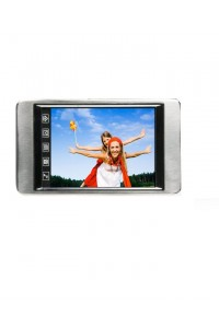 Hip Street 8GB MP3/MP4 Media Player