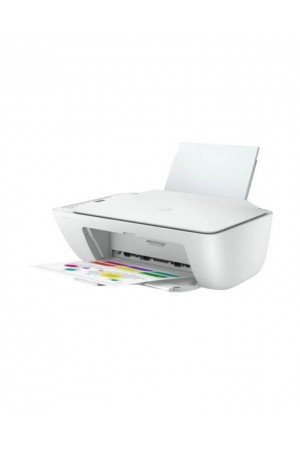 HP Deskjet 2710 All-in-one Wireless Printer