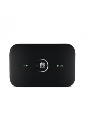 Huawei 4G Mobile WiFi Router | Black