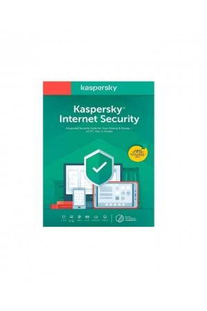 Kaspersky Internet Security 2021   3PCs