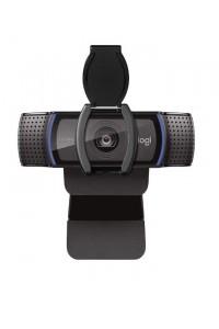 Logitech Pro HD Webcam C920s