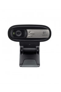 Logitech HD Webcam C170