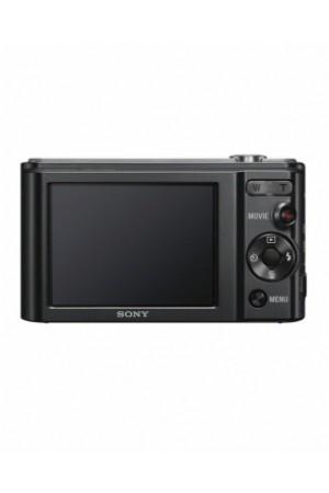 Sony CyberShot DSC-W800 Camera   Black