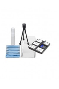 6 Piece Deluxe Starter Camera Cleaning Kit