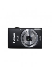 Canon IXUS 185 20MP Digital Camera| Black