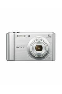 Sony CyberShot DSC-W800  Camera| Silver