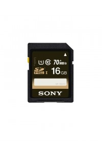 Sony 16GB SDHC Memory Card
