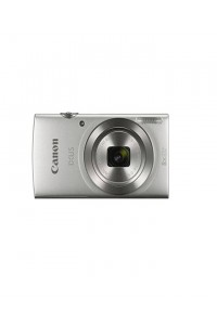 Canon IXUS 185 20MP Digital Camera | White