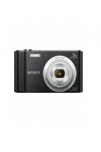 Sony CyberShot DSC-W800 Camera | Black