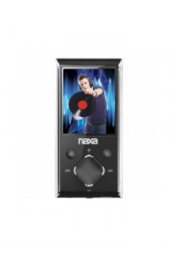 Naxa 8GB MP3/MP4 Media Player