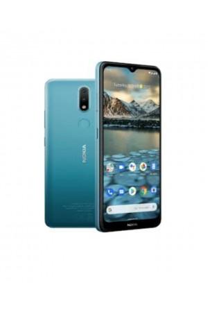 Nokia 2.4 Dual-SIM 32GB Smartphone