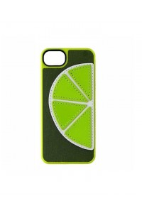 Griffin iPhone 5/5s Hard Case | Lime