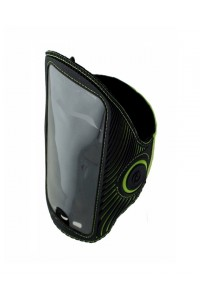 Griffin LightRunner Flashing ArmBand Case