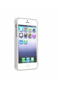 iPhone 5/5s Ultrathin Hard Case | Clear