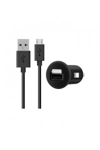 Belkin 2.1Amp Micro USB Car Charger