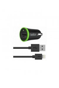 Belkin iPhone 5/5s/6/7 Car Charger