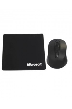 ProHT 2.4G Wireless Optical Mouse & Mouse pad