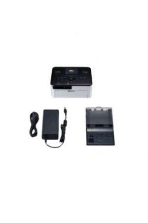 Canon Selphy CP1000 Photo Printer & Paper/Ink Set