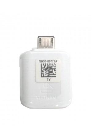 Samsung OTG USB to Micro USB Connector