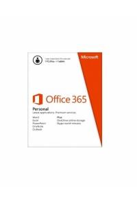 Microsoft Office 365 Personal 1yr