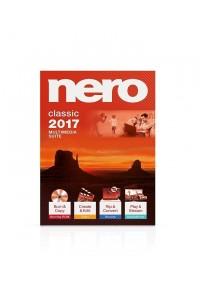 Nero 2017 Classic Multimedia Suite