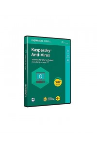 Kaspersky Antivirus 2020 | 1PC