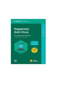 Kaspersky Antivirus 2020 | 3PCs