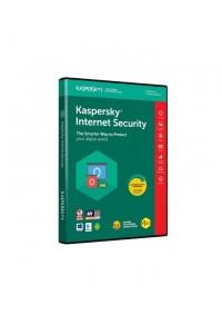 Kaspersky Internet Security 2020 | 3PCs