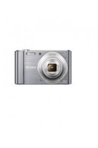 Sony CyberShot DSC-W810 Camera I Silver