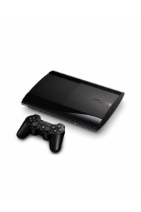 Sony PS3 320GB Console (USED)