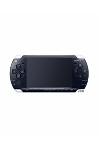 Sony PSP 2000 Slim (USED)