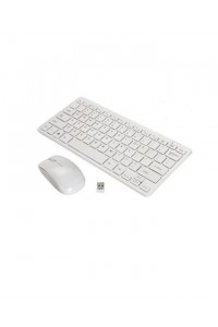 2.4Ghz Wireless Mini Keyboard And Mouse