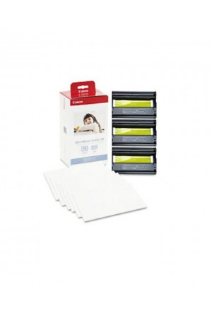 Canon Selphy Paper & Ink Set